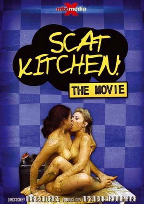 Scat - Scat Kitchen [MFX-Video / Marcelo Cross]