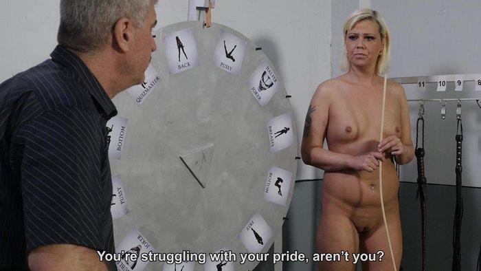 BDSM - Wheel of Pain 14 [ElitePain.com / 2016 / FullHD 1080p]