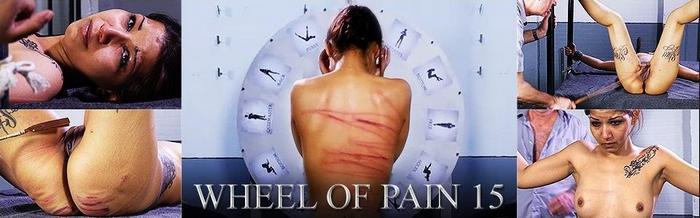 BDSM - Wheel of Pain 15 [ElitePain.com / FullHD 1080p]