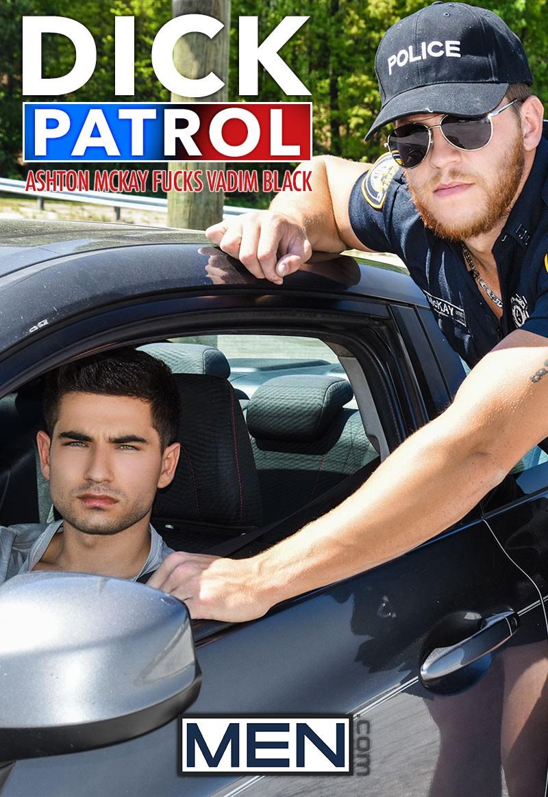 MEN - Dick Patrol Part 1 - Ashton McKay & Vadim Black