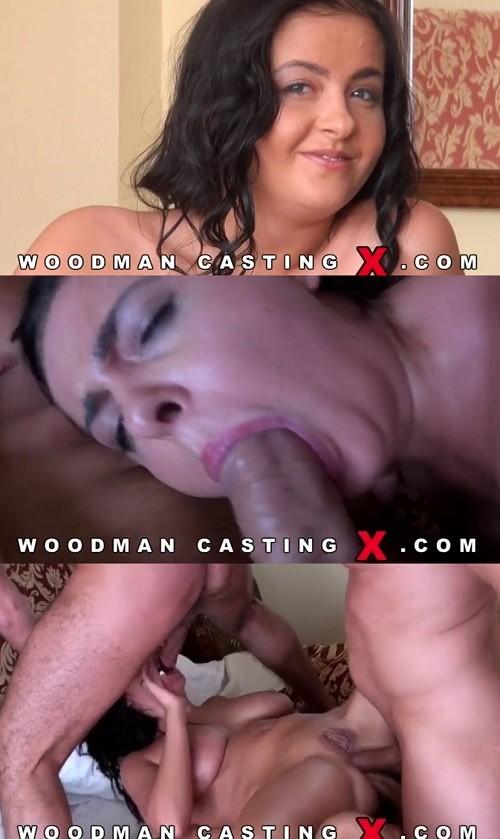 Candy Alexa - Casting - WoodmanCastingX - SD 540p
