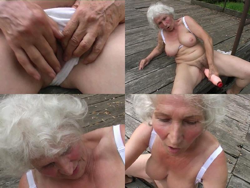 Amateurs - Norma Granny outdoor fun - TuttiFrutti - SD 576p