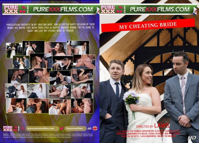 My Cheating Bride (2017)