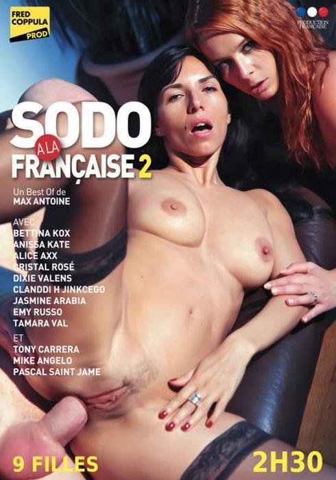 Sodo A La Francaise 2 (HD Rip 720p)