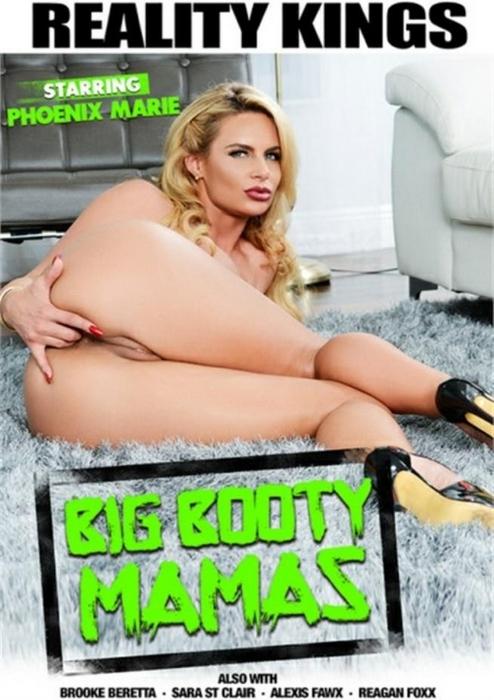 Big Booty Mamas (2018)