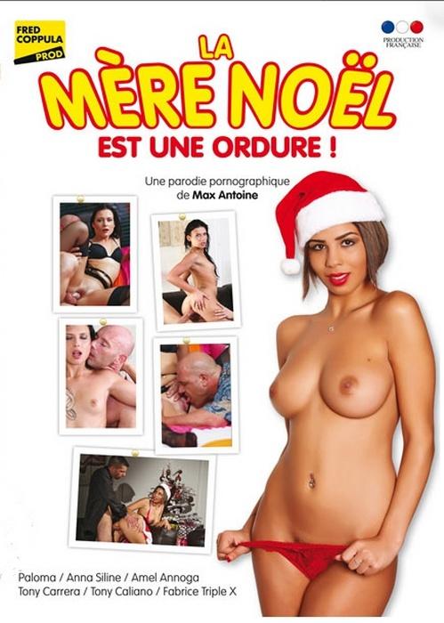 La Mere Noel Est Une Ordure / La Mere Noel Est Une Ordure [Max Antoine, FRED COPPULA PROD / Year 2016]