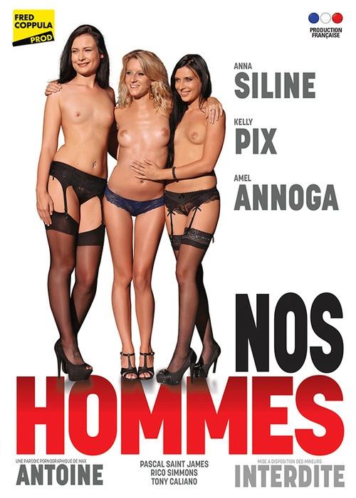 Nos hommes (2015 / FullHD Rip 1080p)