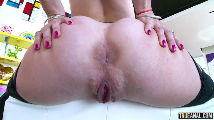 Anya Olsen - Big Dick for tight ass Anya (14.03.2018 / FullHD 1080p)