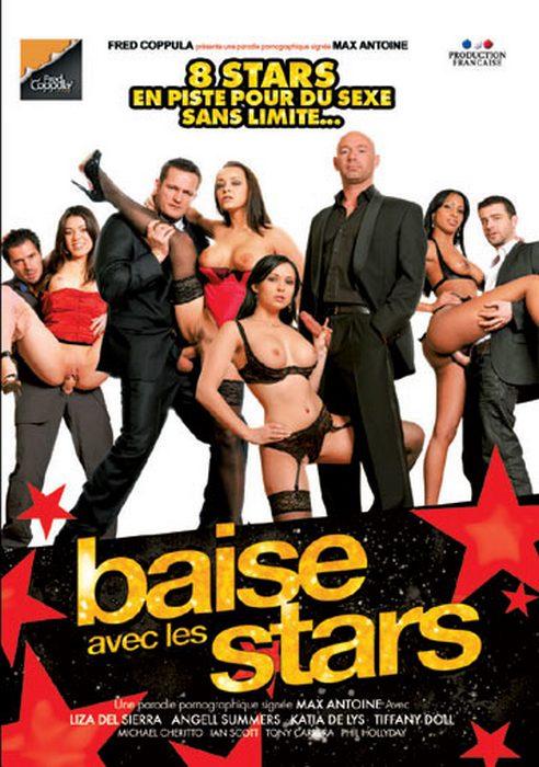 Baise Avec Les Stars - Fucked with stars (2011)