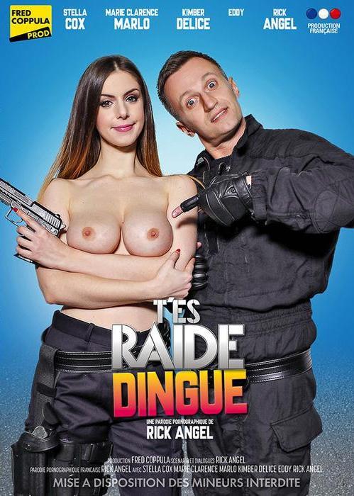 Tes Raide Dingue - T'es raide dingue (2016)