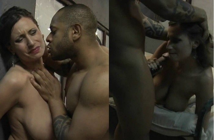 Sensual Jane - La Moglie Abusata - SalieriXXX - FullHD 1080p