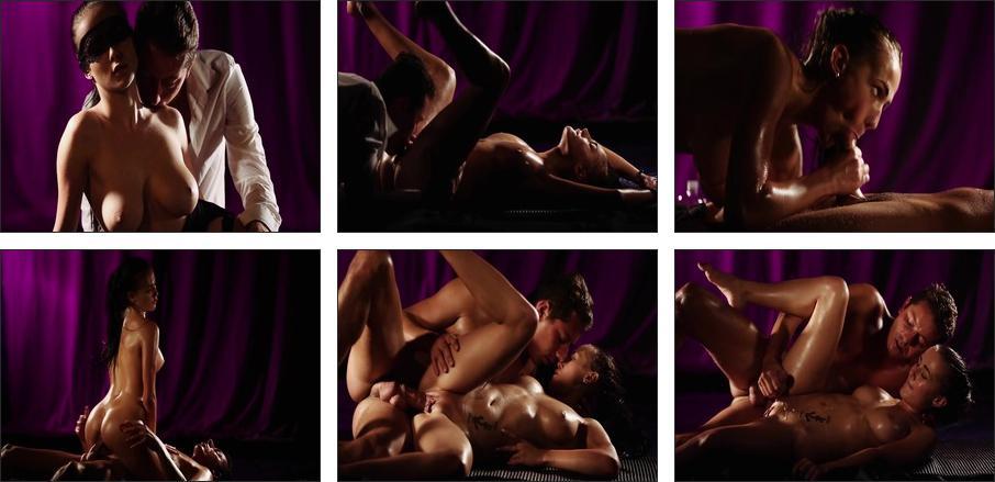 Sexy Massage Fantasies, Scene 1