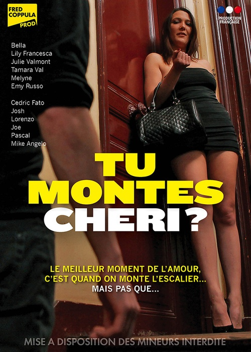 Tu montes cheri? - Tu montes cheri? (2016 / HD Rip 720p)