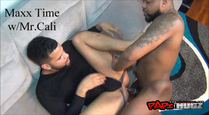 PapiThugz - Maxx Time W Mr  Cali - Casino Maxx & Mr  Cali
