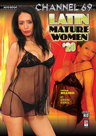 Latin Mature Women #20