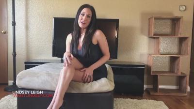 Lindsey Leigh Addiction – Lets Go Anal