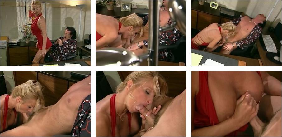 The Sleaze Show, Scene 6