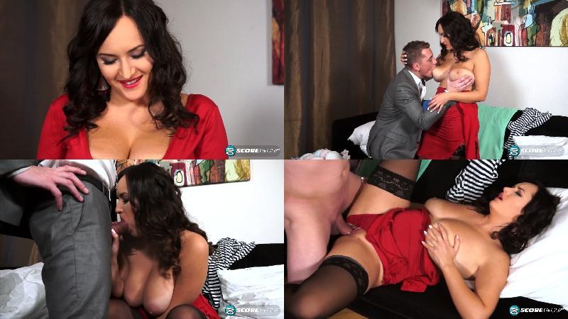 Amy Berton - Sexy Time - FullHD 1080p