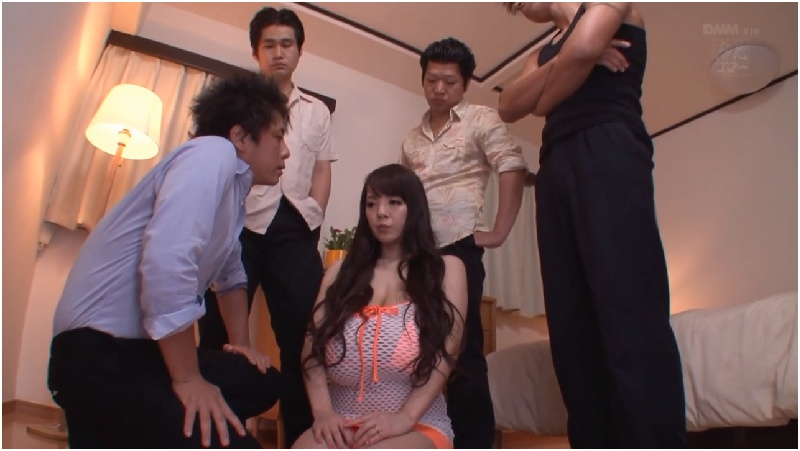 Hitomi Tanaka - Mom Original Gravure - OnlyFans - HD 720p