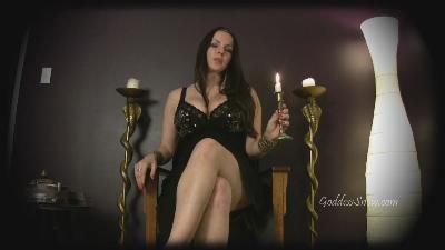 Goddess Alexandra Snow – High Priestess
