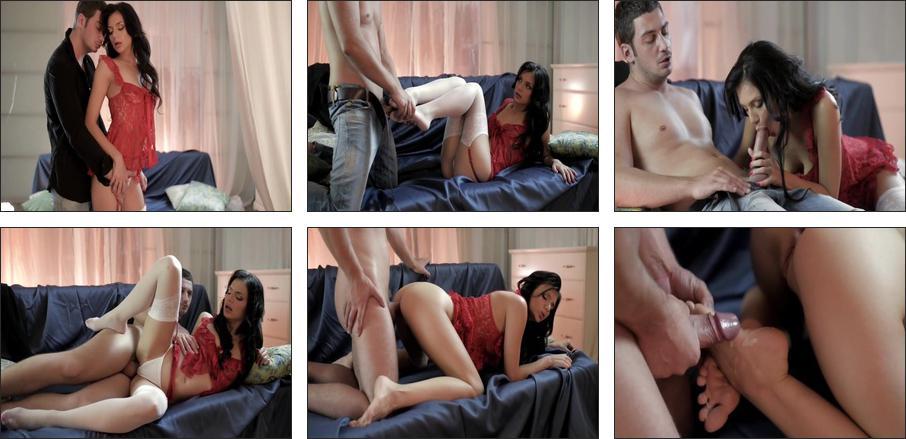 Lover's Paradise #2, Scene 1
