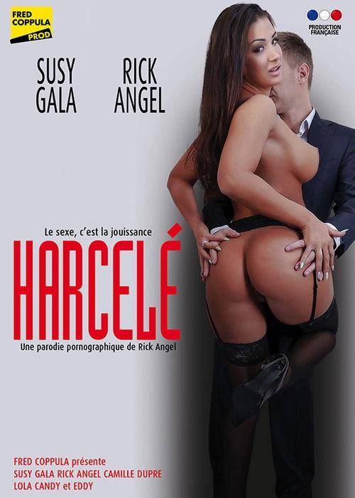 Harcele - Harcele (2017 / HD Rip 720p)