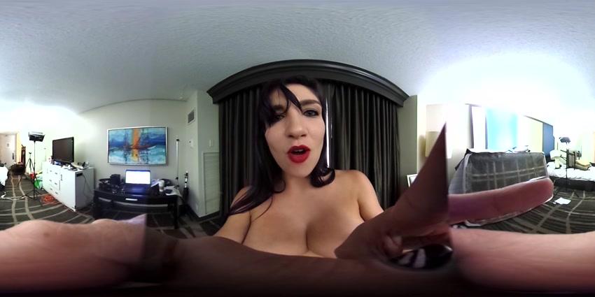 Sarah Fetcon, 2016-08-16, vr porno, HD 960p