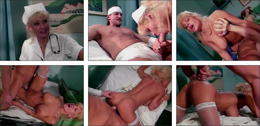 Free 3 way orgy video