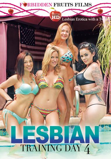 Lesbian Training Day #4