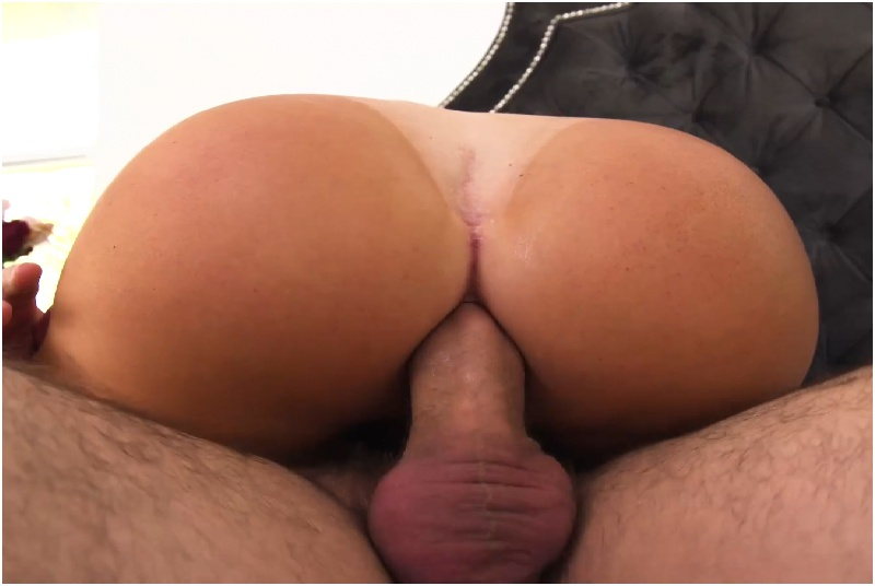 Sybil Stallone, Manuel Ferrara - Sybil Stallone Anal, Holy Shit How Big Are These Tits - JulesJordan - FullHD 1080p