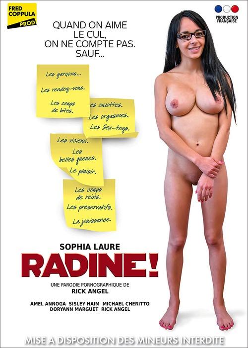 Radine! (HD Rip 720p)