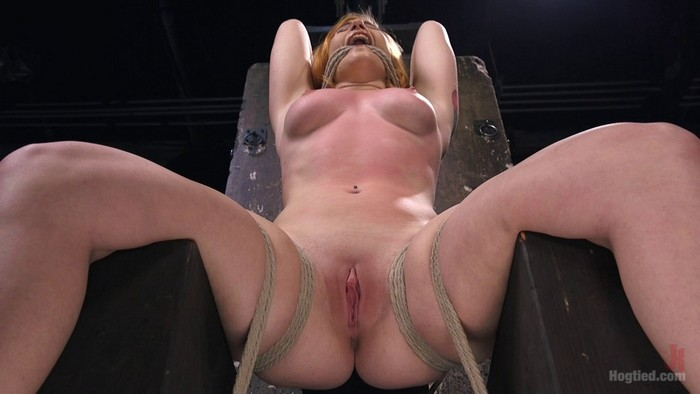 Sophia Locke - Warning!!! Extreme Torment, Water Boarding and Brutal Bondage (HD 720p)