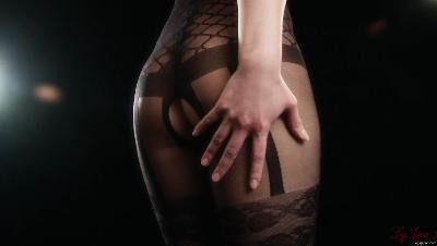 Black Body Stockings