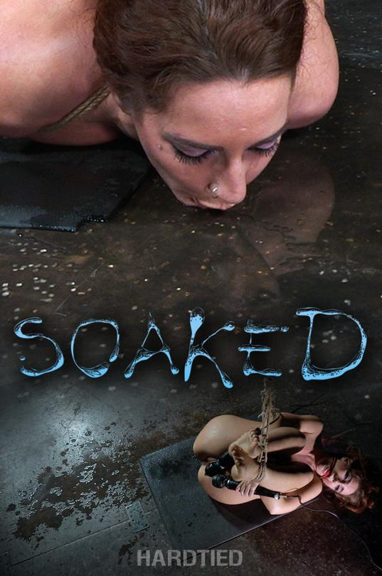 Savannah Fox - Soaked (HD 720p)