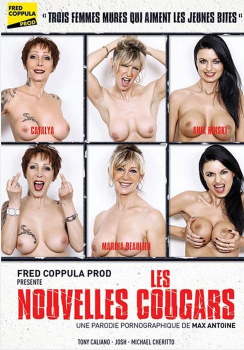 The New Cougars - Les Nouvelles Cougars (HD Rip 720p)