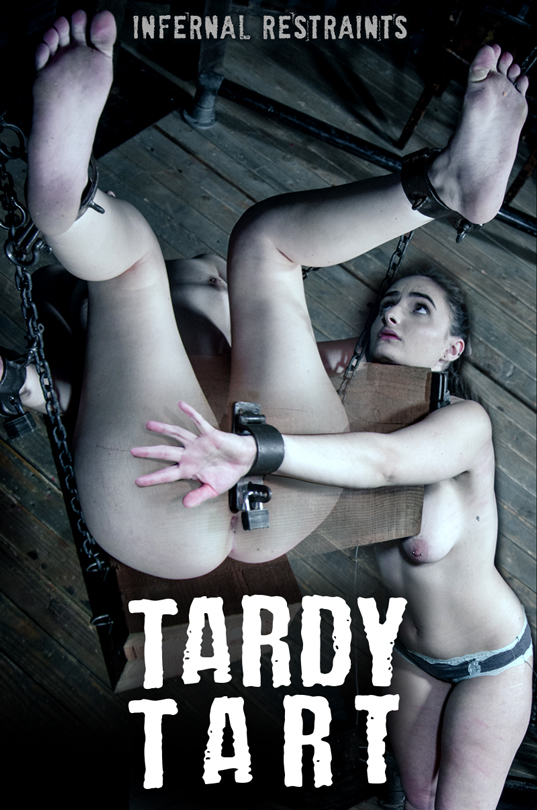 Luci Lovett - Tardy Tart (2018 / HD 720p)