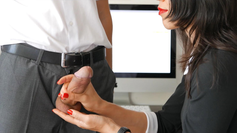 Secretary_Handles_Cock_With_Skill_-_Veronika_Charm.jpg