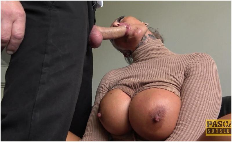Brooke Jameson - Pascals Sub Sluts - FullHD 1080p