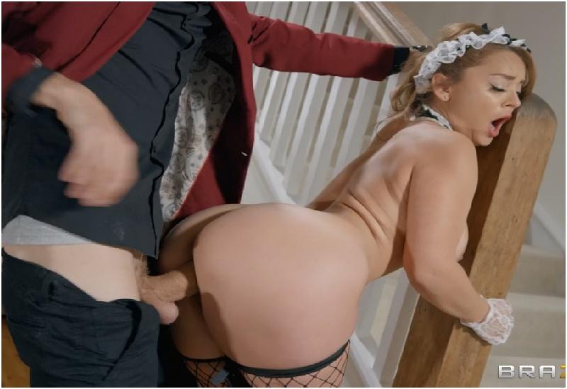 Liza Del Sierra - Sexpionage - Brazzers Exxtra - HD 720p
