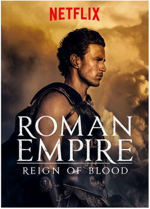 Cesarstwo Rzymskie Władca Imperium Roman Empire Master of Rome (2018) {Sezon.2}.PL.1080p.NF.WEB-DL.DD5.1.x264-J / lektor PL