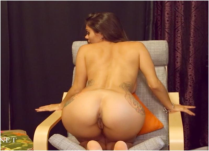 Veronica Buleau - Living Room - HD 720p