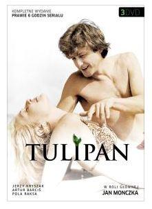 TULIPAN (1986) PL.DVBRIP.X264-DRP / polska produkcja
