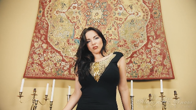 Goddess Alexandra Snow – Conversion
