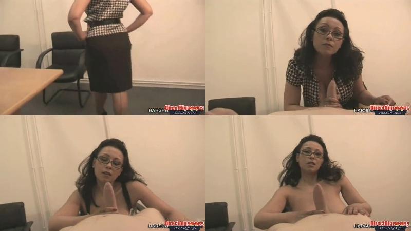 Danica Collins - harshhandjobs