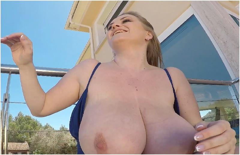 Maria Body - Blue Debut 3 - FullHD 1080p