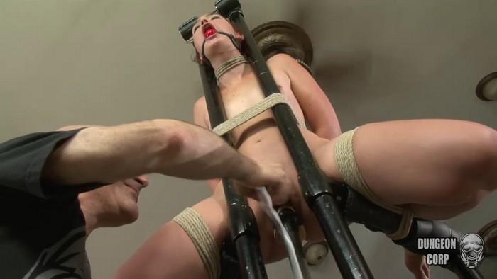 Jodi Taylor - Punishments and Rewards (HD 720p)