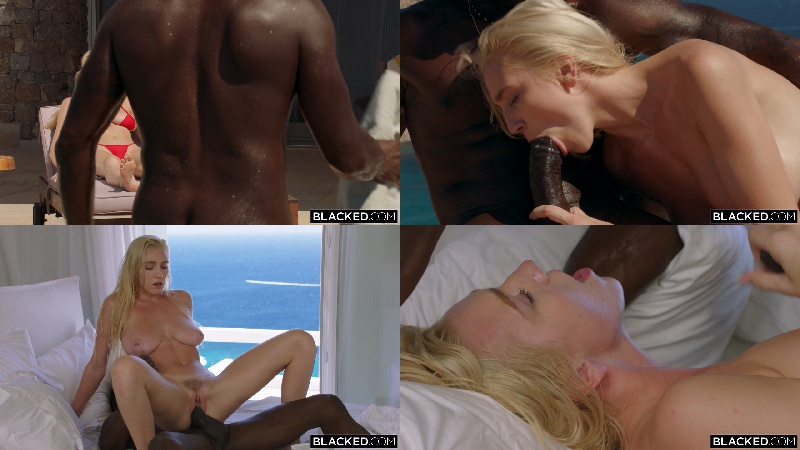 Kendra Sunderland - Cheating On Vacation - Blacked - HD 720p