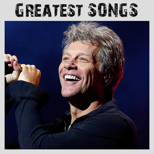 Re: Bon Jovi