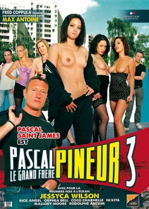 Pascal Le Grand Frere Pineur 3