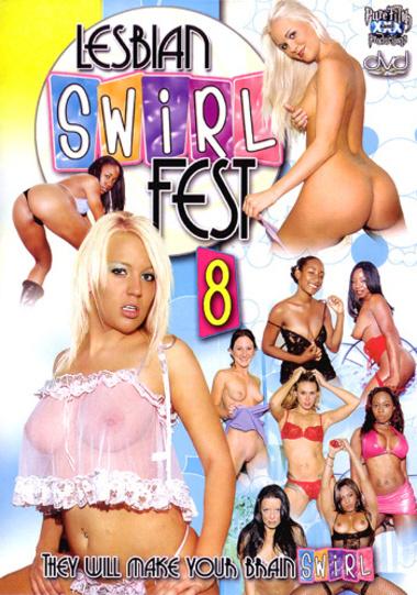 Lesbian Swirl Fest #8